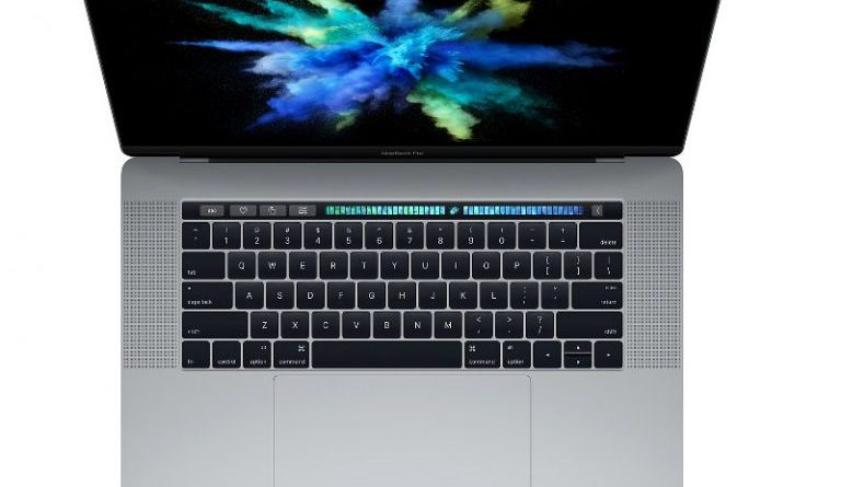 Apple MacBook Pro (2017)