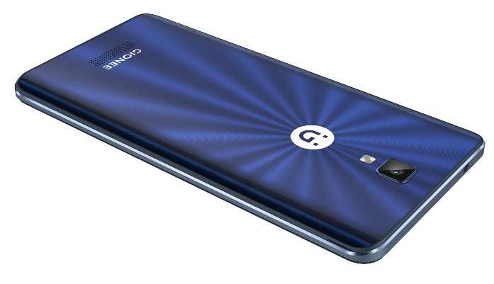 In the Image: Gionee P7 Max