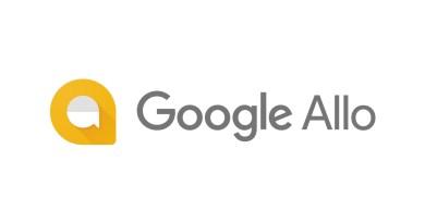 Google Allo Nougat