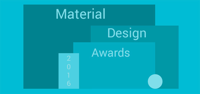 Best Material Design apps of 2016