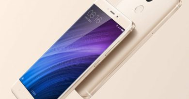 Xiaomi Redmi 4 High-end