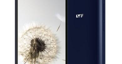 LYF Wind 7S