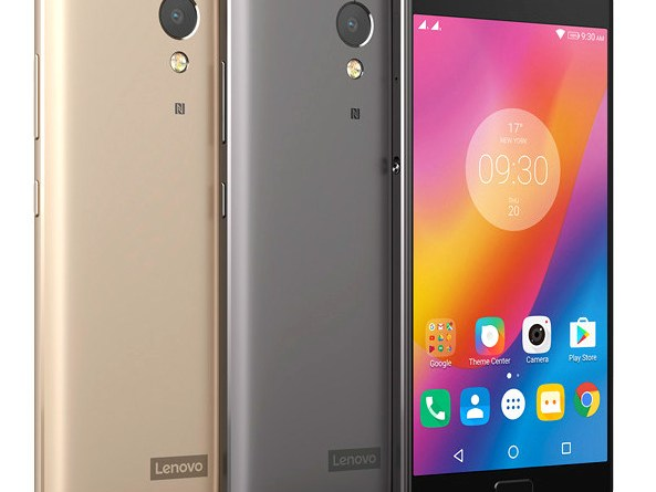 Lenovo p2 to be launched in flipkart on January 11