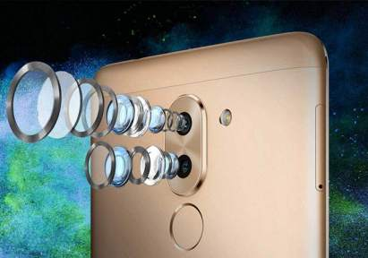 Top and best smartphones with the dual cameras – 2017