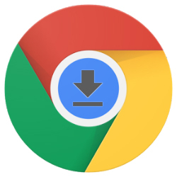 web pages offline in Google Chrome