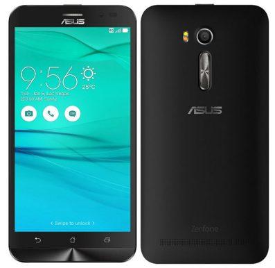 Asus Zenfone Go 5.5 in India