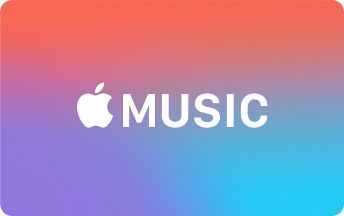 Secret Annual Subscription plan Apple Music