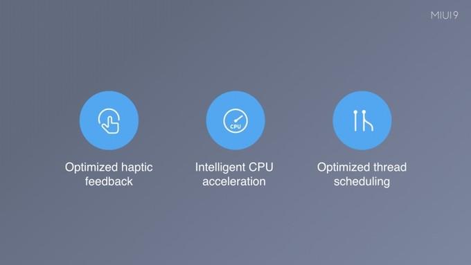 Fast App Launching