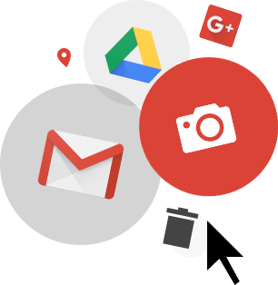 Google account 15 GB free space full