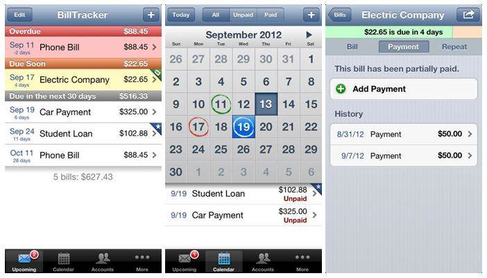top and best money saving apps in iphone
