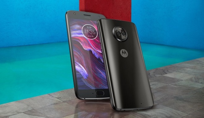 moto x4 specifications