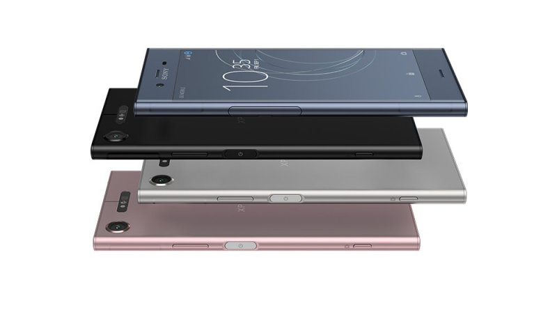 sony xperia xz1 india specifications