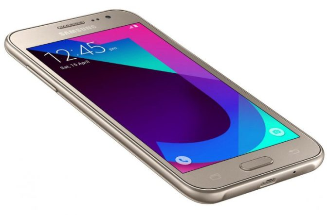Samsung Galaxy J2 (2017) smartphone specifications