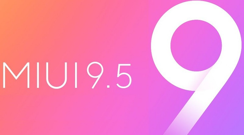 List of Xiaomi devices getting MIUI 9.5 Stable ROM