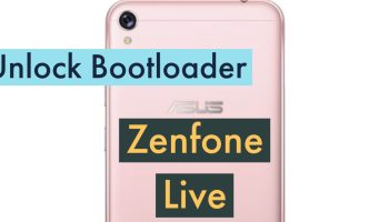 How to Install CWM Recovery on ASUS Zenfone LIVE (L1
