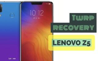 How to Unlock Bootloader on Lenovo Z5: OEM Unlock