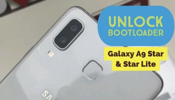 How to Unlock Bootloader on Galaxy J3 (2018) - OEM Unlock