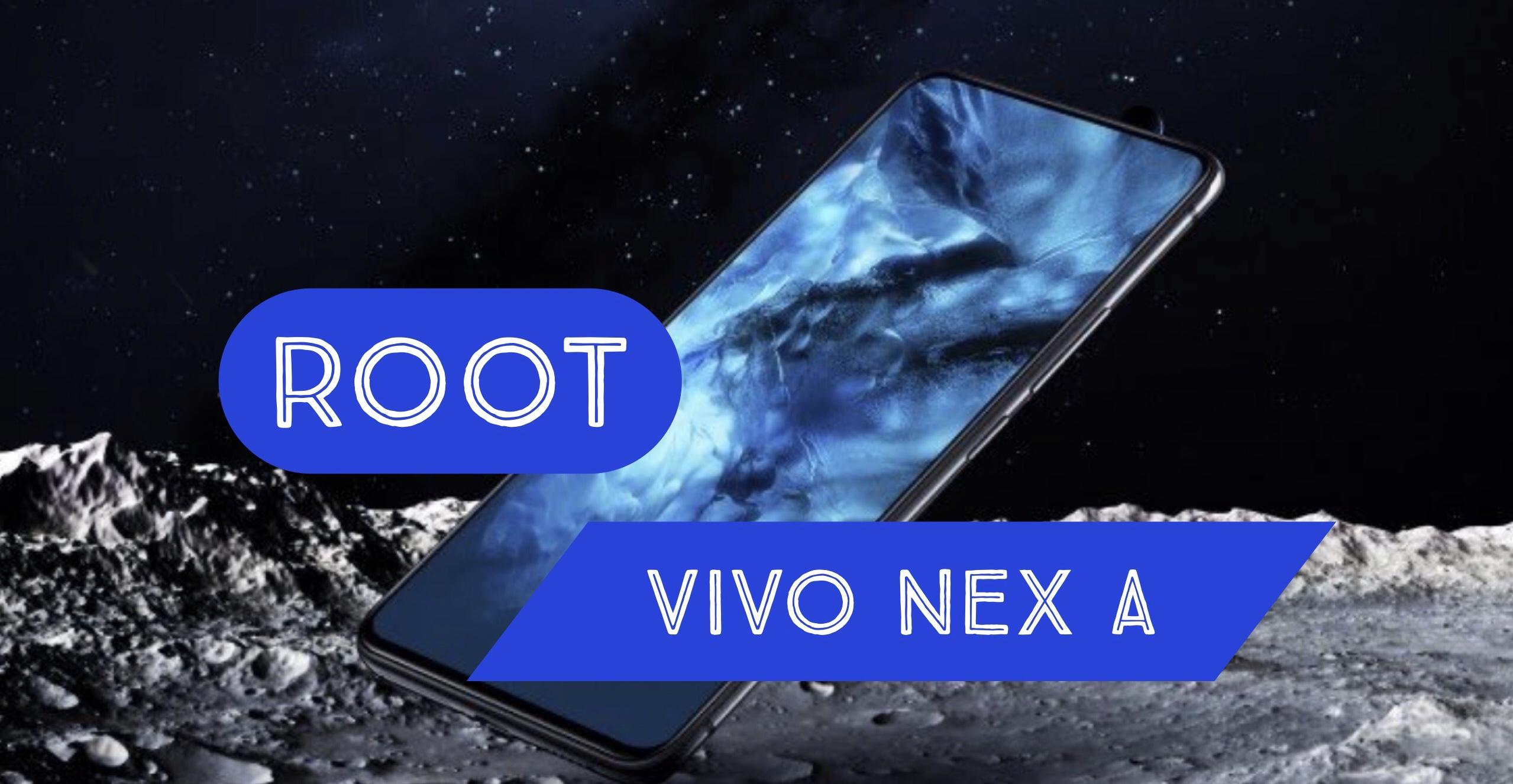 Vivo y53 root twrp