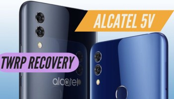 How to Install TWRP Recovery on Alcatel 1? EASY STEPS GUIDE!