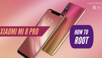 How to Root Xiaomi Mi Mix 3 via SuperSU & Magisk & Without PC!