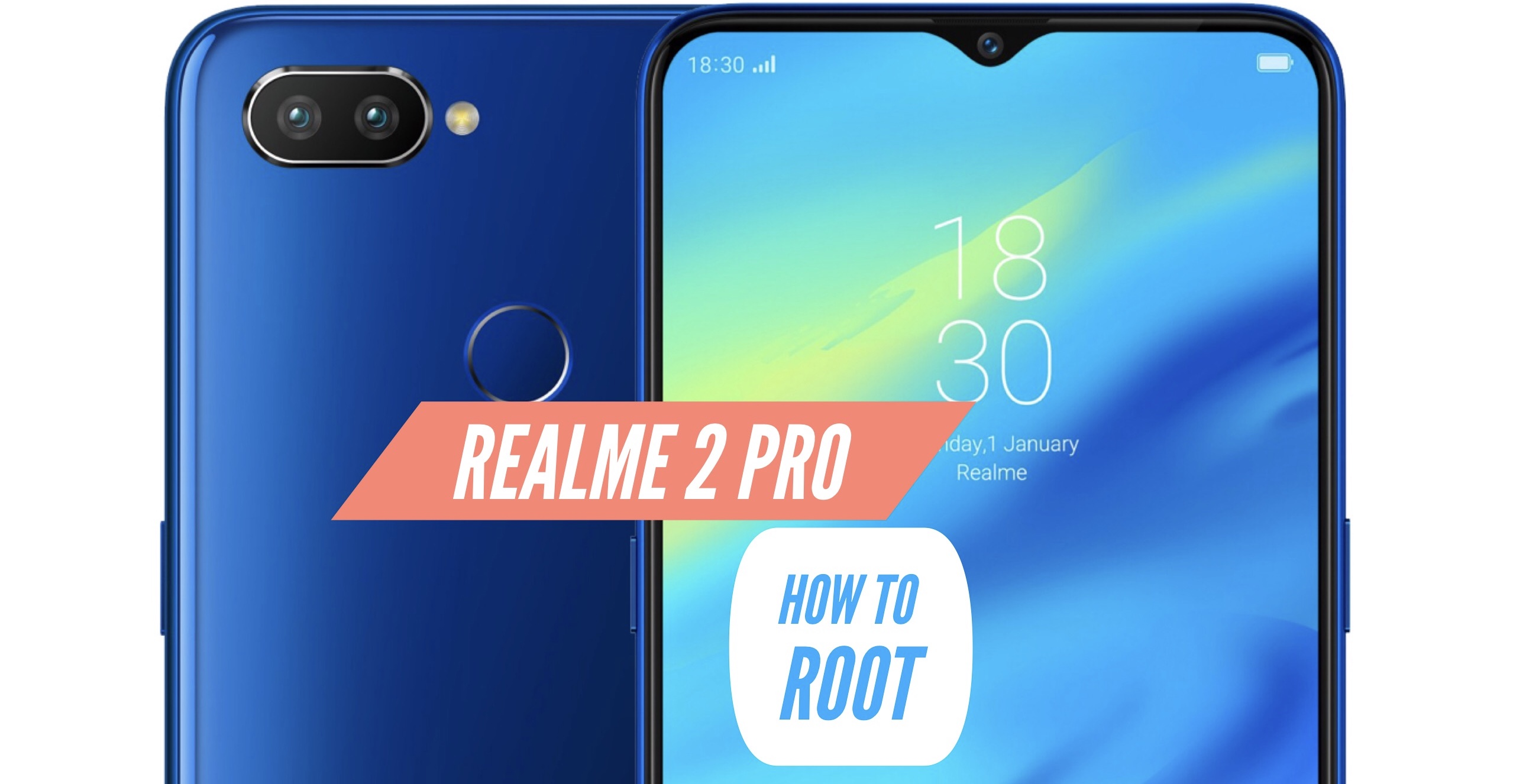 How to Root Realme 2 Pro via SuperSU & Magisk + Without PC +