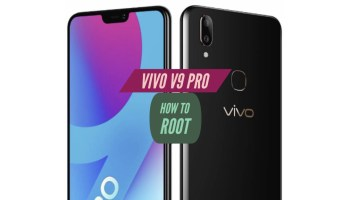 How to Install TWRP Recovery on VIVO V9 Pro? Full Guide!