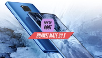 How to Root Huawei Mate 20 Pro via SuperSU & Magisk