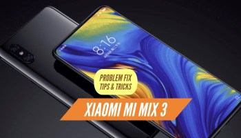 Xiaomi Mi Max 3 Most Common Problems + Solution Fix - TIPS & TRICKS!