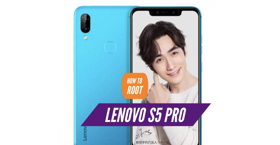 How to Root Lenovo S5 Pro via SuperSU & Mgisk & Without PC!