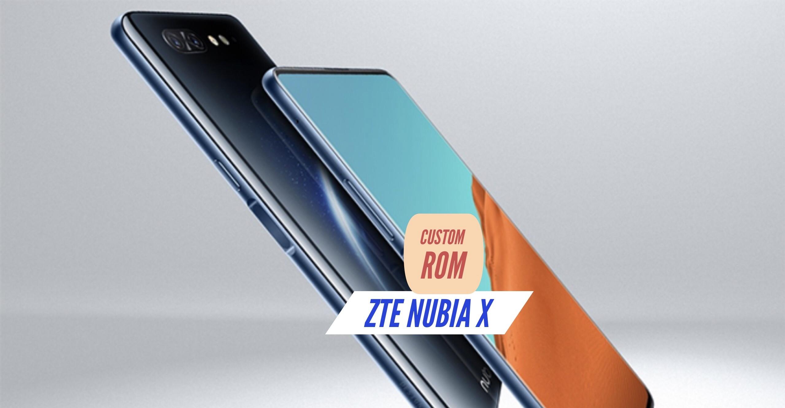 How to Install Custom ROM on ZTE Nubia X: CWM & TWRP!