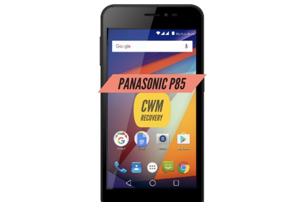 CWM Panasonic P85