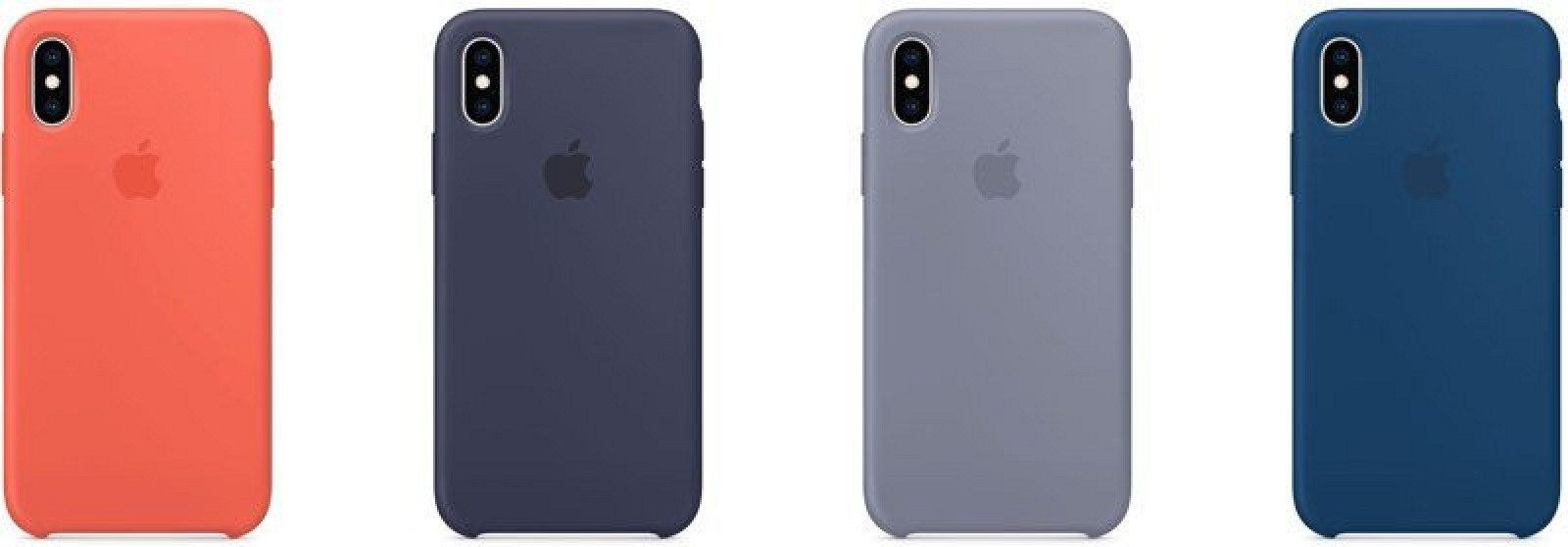 Apple Launched New Covers for iPhone & Watch