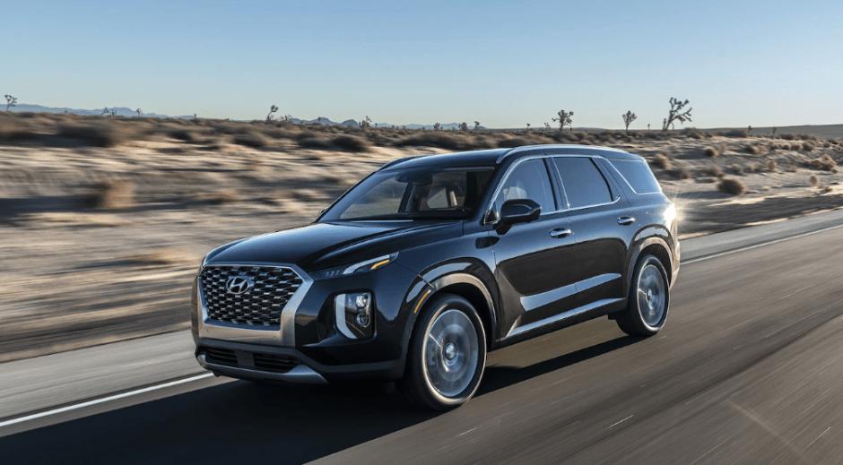 Hyundai Palisade Launch Details