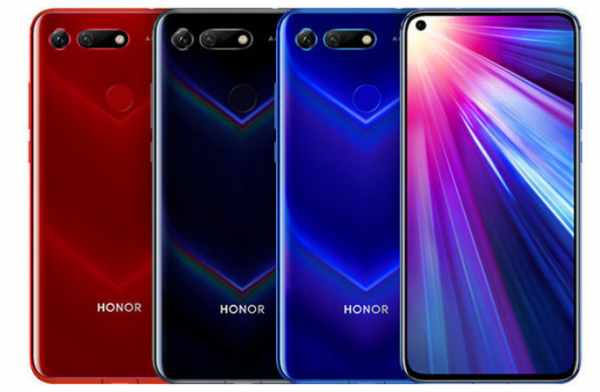 Honor v20 LAunch News