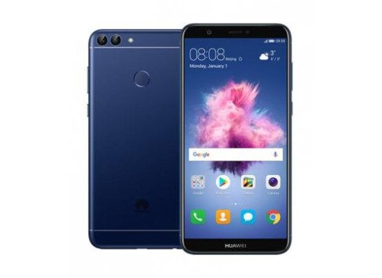 Huawei P Smart Launch