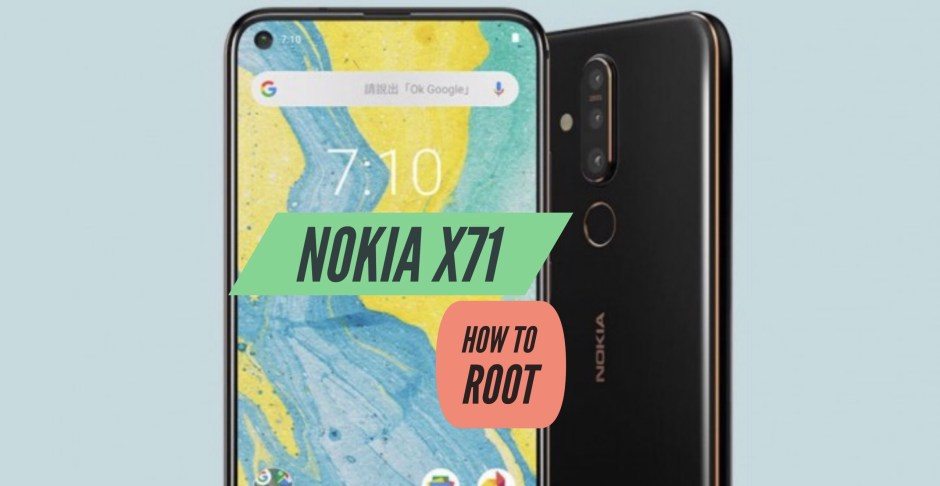 How to Root Nokia X71 - Four Easy METHODS!