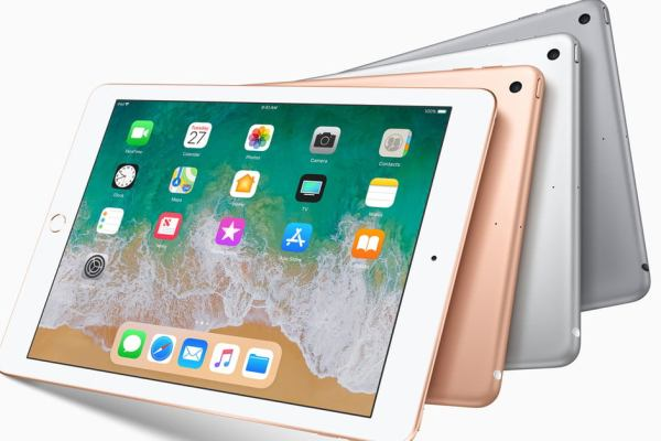 Apple iPad on Discount 2019