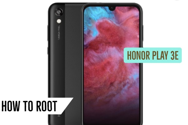 Root Honor Play 3E
