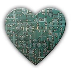 My Teched Up Heart