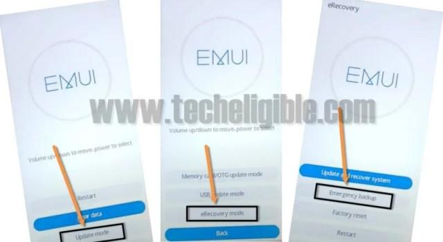 emergency backup huawei emui 10.0.0 frp bypass