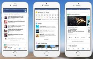 O que vai mudar nas notificações do Facebook