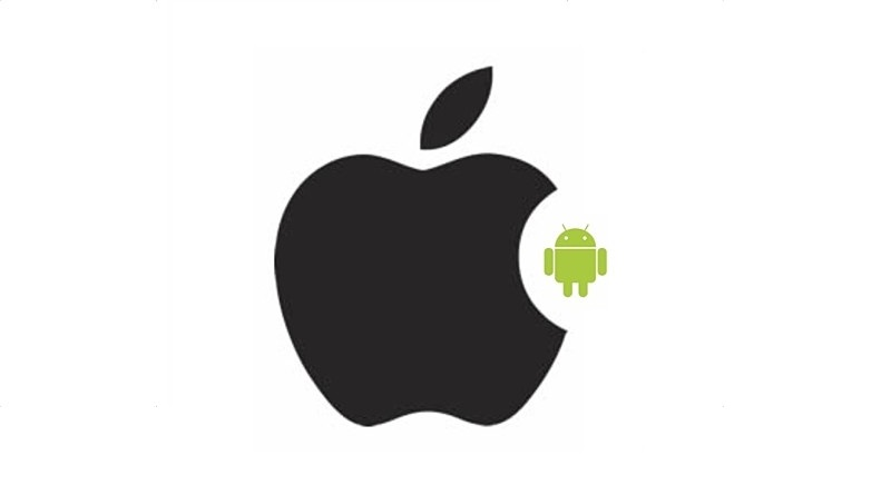 iPhone: Vantagens sobre o Android