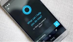Cortana chegou ao Android