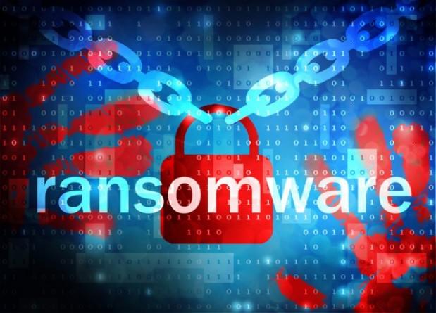 Livre-se de ransomware