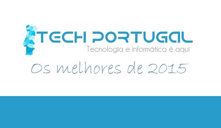 Tech-Portugal em 2015