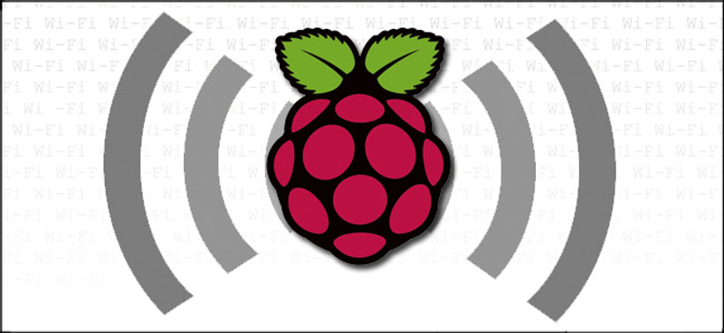 Raspberry Pi: Configure redes Wi-Fi pelo terminal