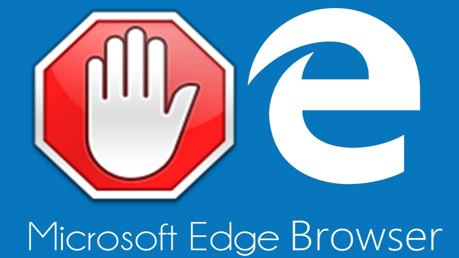 Adblock Plus está a caminho do Microsoft Edge