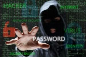 10 usernames e passwords mais usadas pelos Hackers