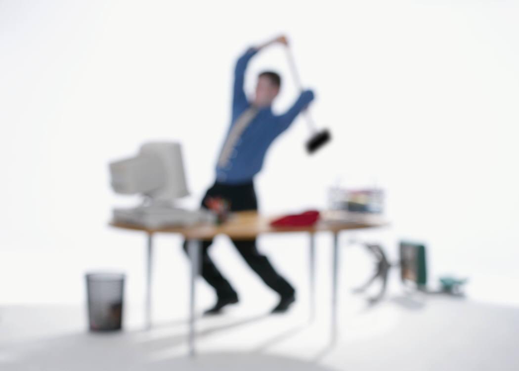 O programador e a sua guerra infiníta com clientes