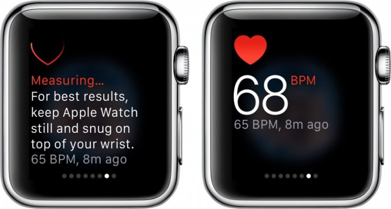 Apple Watch – Histórias onde se salvam vidas